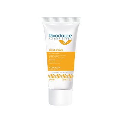 COLD CREAM 50 ML