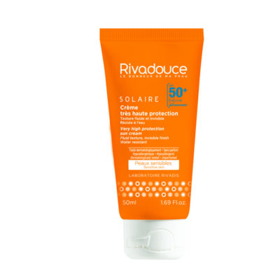 CREME TRES HAUTE PROTECTION SPF50+