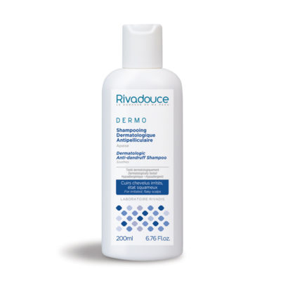 Shampooing dermatologique antipelliculaire 200ML